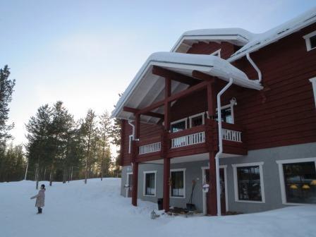 オーロラ、フィンランド、時期、確率、ホテル、ブログ、場所、ツアー、服装、予報