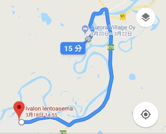 フィンランド トナカイ