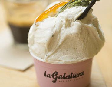 ロンドン おすすめ ジェラート アイスクリーム