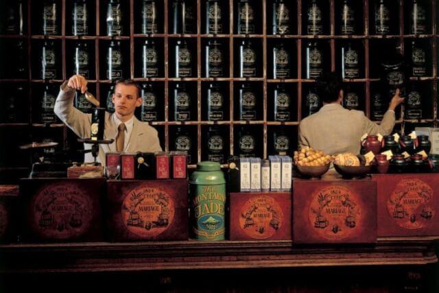 紅茶ブランドおすすめ、マリアージュフレール、美味しい、イギリス、フランス
