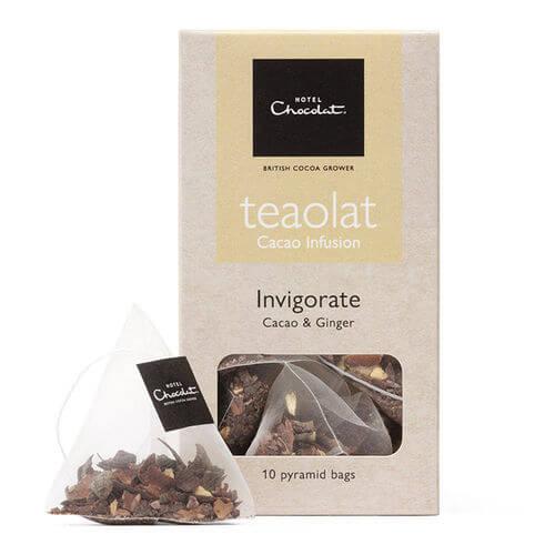 紅茶おすすめ、美味しい、紅茶ブランド、イギリス、ロンドン、カカオティー、ホテルショコラ