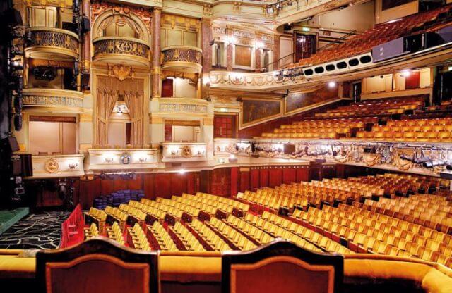 42nd Street, London, ミュージカル、ロンドン、座席、チケット、料金