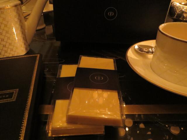ローズウッドホテル、アフタヌーンティー、お土産のホワイトチョコレート、Rosewood-London, 料金、ロンドン