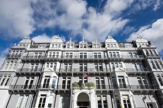 The Ampersand Hotel, サイエンス・アフタヌーンティー、ロンドン