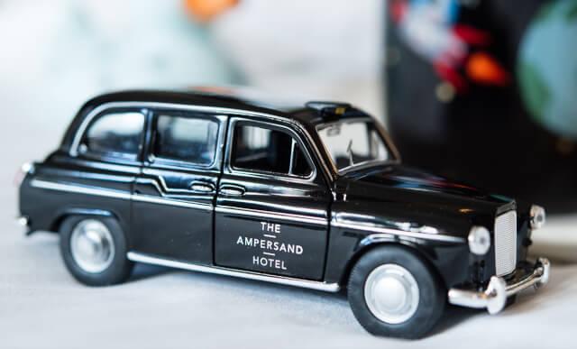 The Ampersand Hotel, Drawing Room, サイエンス・アフタヌーンティー、ロンドン、子どもへのプレゼント