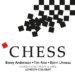 【ミュージカル】チェスを観に行ってきました。主観に基づく感想!